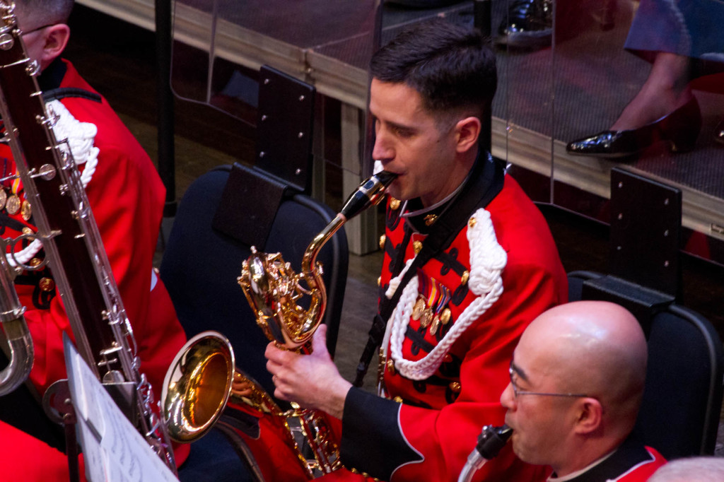 Photo: Marine Band Public Affairs