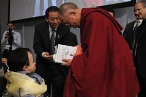 dalaiBook